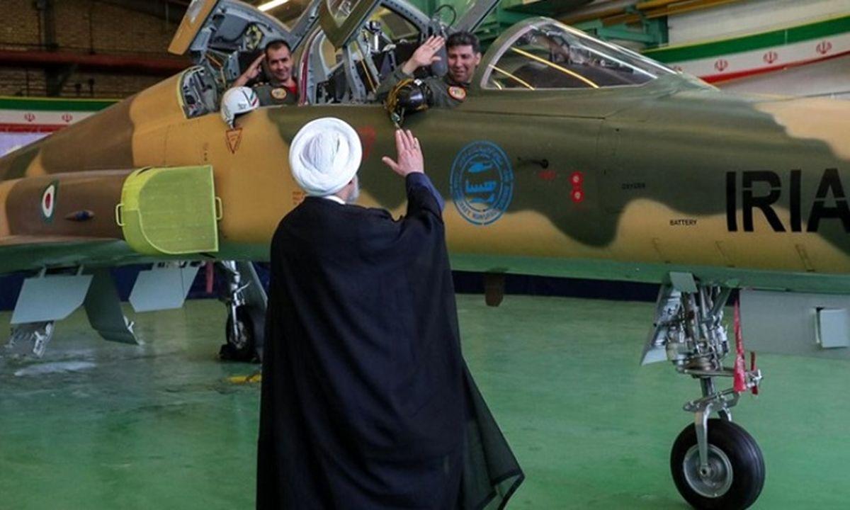 نتیجه پایان تحریم تسلیحاتی برای مردم ایران چیست؟