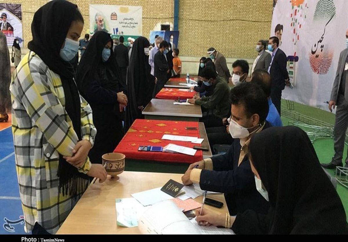 المیادین: اوقات صهیونیستها از حضور ایرانیها در انتخابات تلخ شد