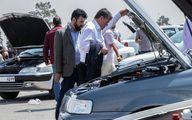 شوک معکوس به بازار خودرو! / ریزش ۱۰ میلیونی قیمت های خودرو + جدول