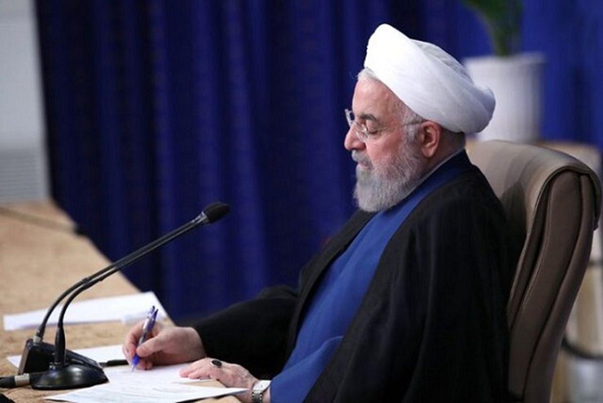 سریال ادامهدار تسویهحساب اصولگرایان با دولت روحانی