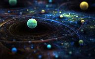 معماهای حل نشده منظومه شمسی