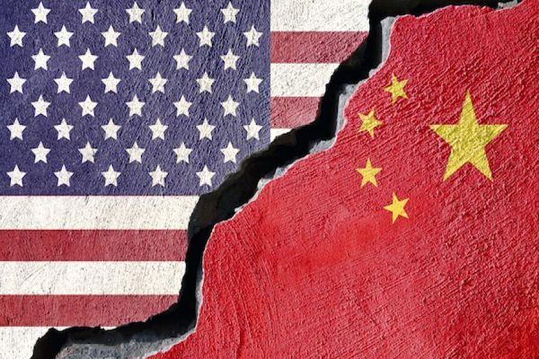 تقابل تازه چین و آمریکا + جزئیات
