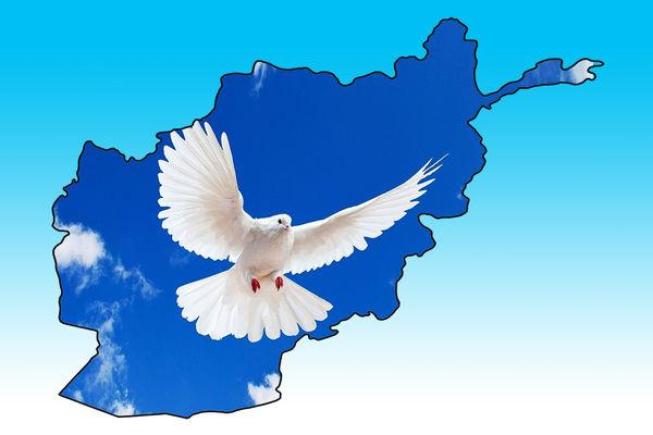 صلح و انرژی در افغانستان