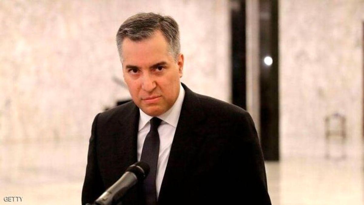 انصراف نخست وزیر لبنان از تشکیل دولت! + جزئیات