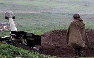 آخرین خبر ها از جنگ مرزی بین ارمنستان و آذربایجان / ارمنستان، آذربایجان را بمباران کرد + جزئیات