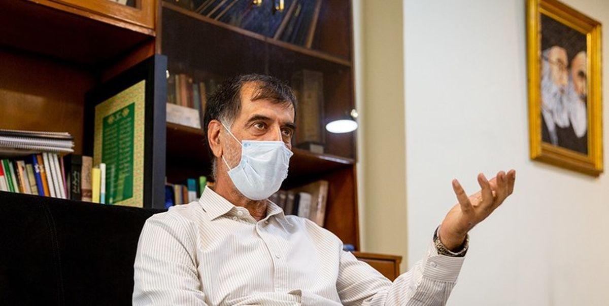 آژیر خطر انتخابات به روایت باهنر