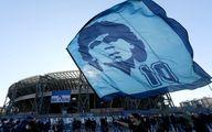 مارادونا نماد میراثی متفاوت از فوتبال در جهان بود