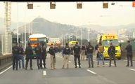 فردی مسلح ۳۷ نفر را در برزیل گروگان گرفت