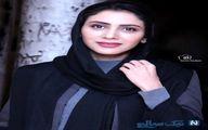 عکس / پرتره خانم بازیگر