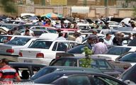 بازار خودرو در آستانه شوک قیمتی جدید! + جزئیات