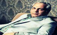 مهران مدیری با استایلی خاص + عکس