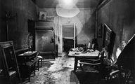 عکس / پناهگاه زیرزمینی هیتلر (1945)