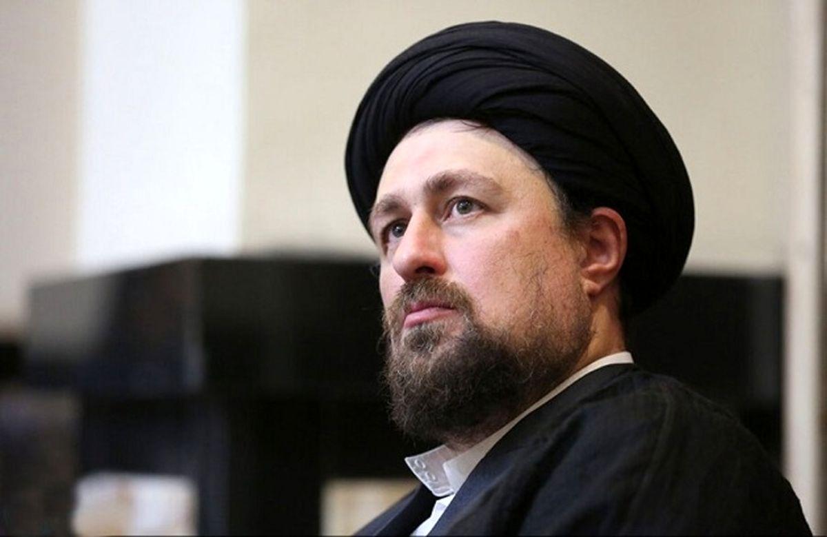واکنش پسر سیدحسن خمینی به احتمال کاندیداتوری پدرش در انتخابات ۱۴۰۰