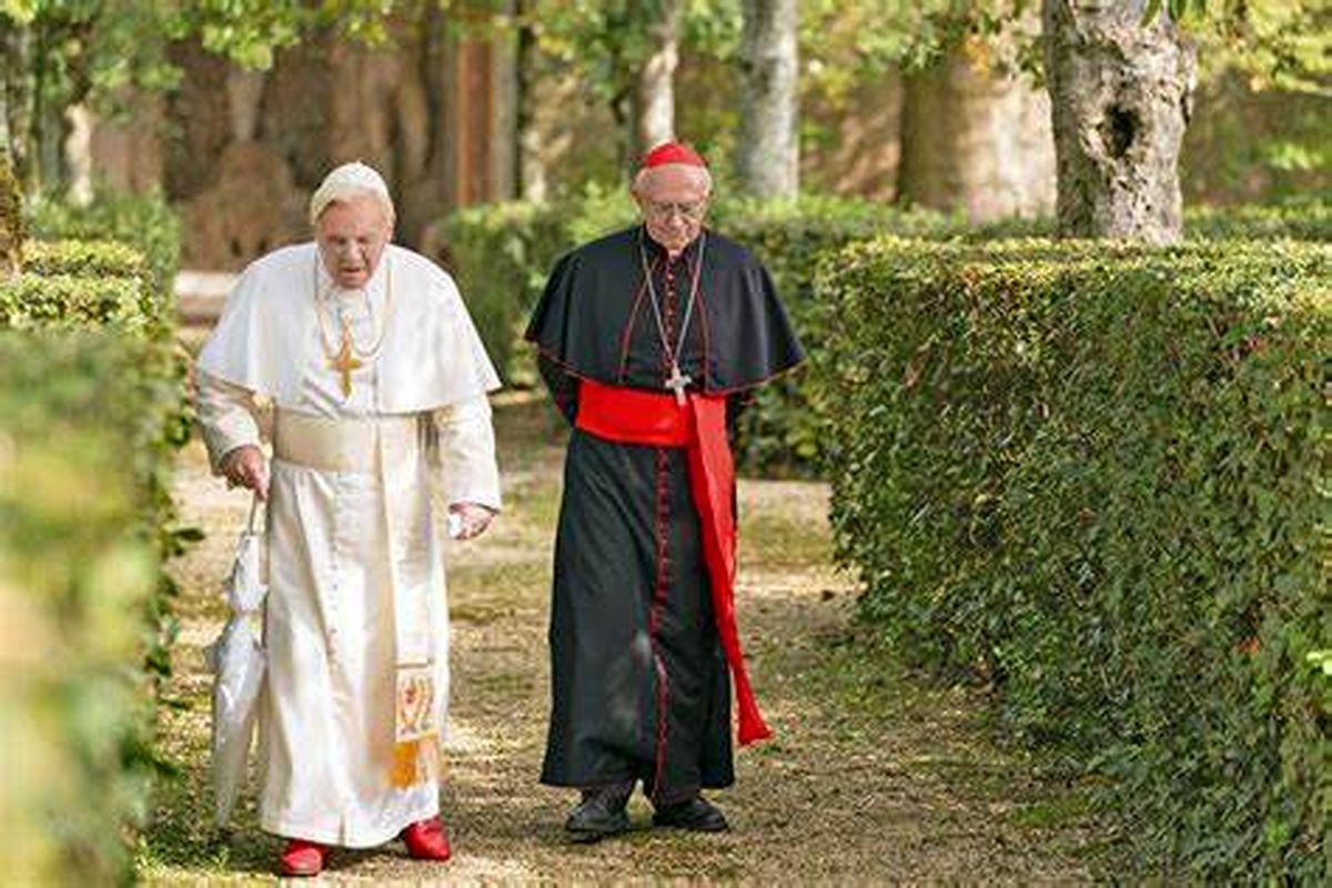 اقدام خصمانه اقلیم کردستان عراق علیه ایران به بهانه سفر پاپ+عکس