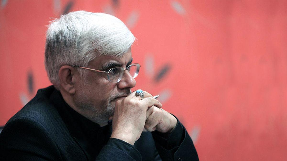 حسن رسولی: ستاد نزدیم اما مقدمات ورود عارف به عرصه انتخابات را فراهم کردهایم/ جدایی عارف از اصلاحات کذب محض است