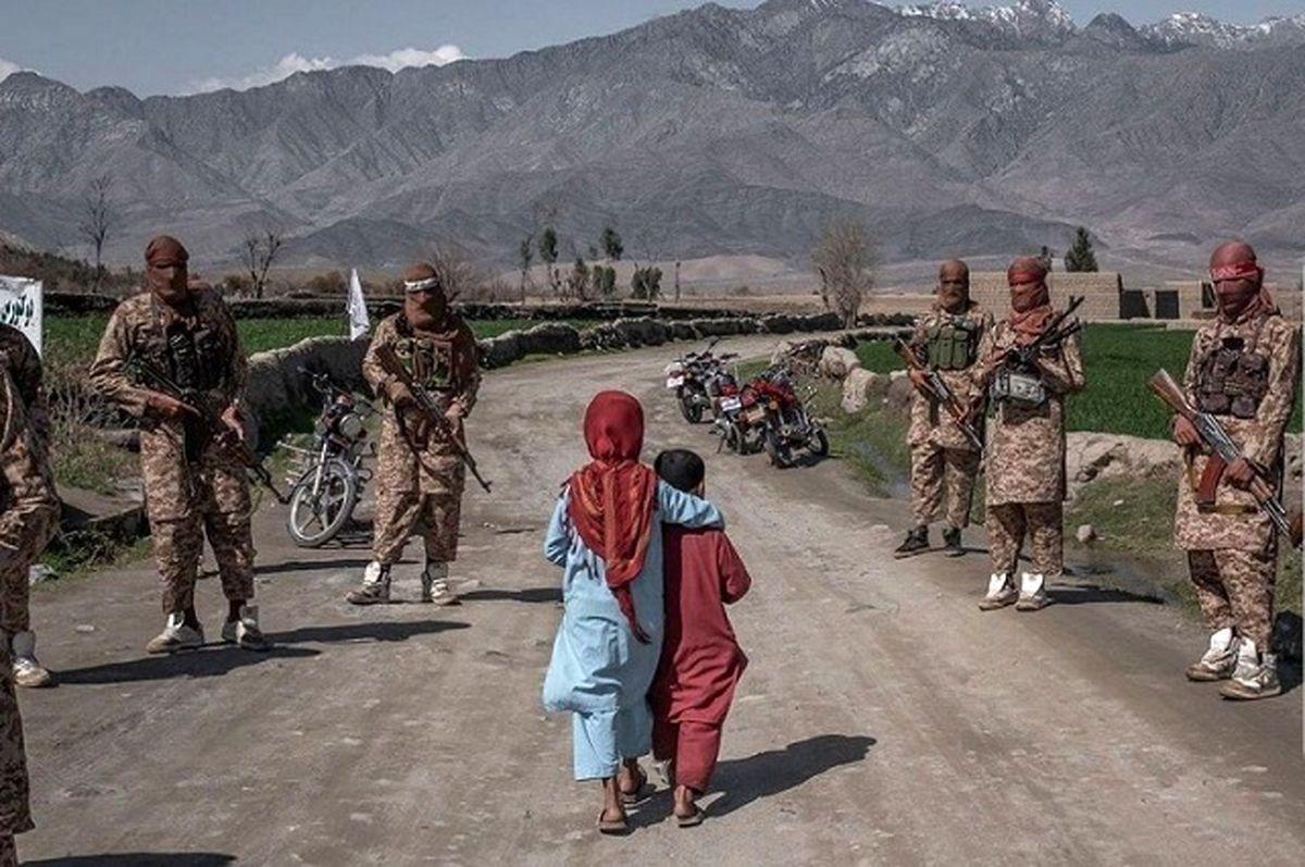 کابوس ترسناک این روزهای افغانستان | تجاوز جنسی به کودکان