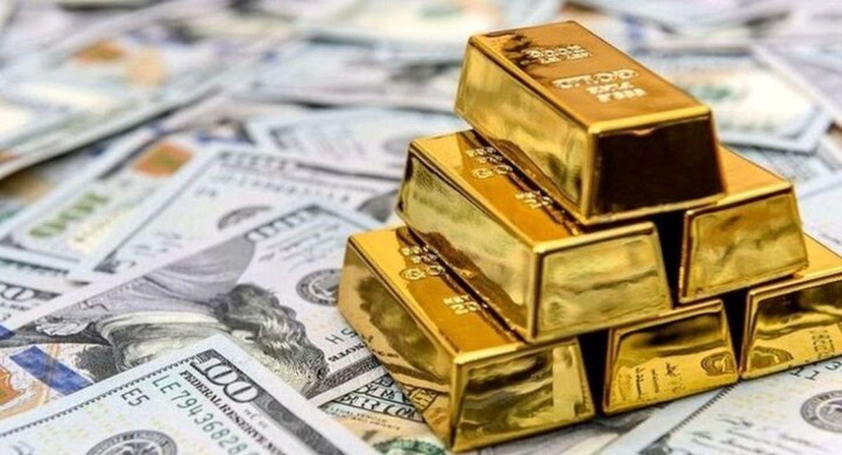 آخرین قیمت طلا، قیمت سکه و قیمت دلار ۱۴۰۰/۰۱/۰۵ + جدول