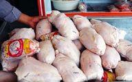 افزایش سرسام آور قیمت مرغ / قیمت مرغ به ۴۰هزار تومان رسید!