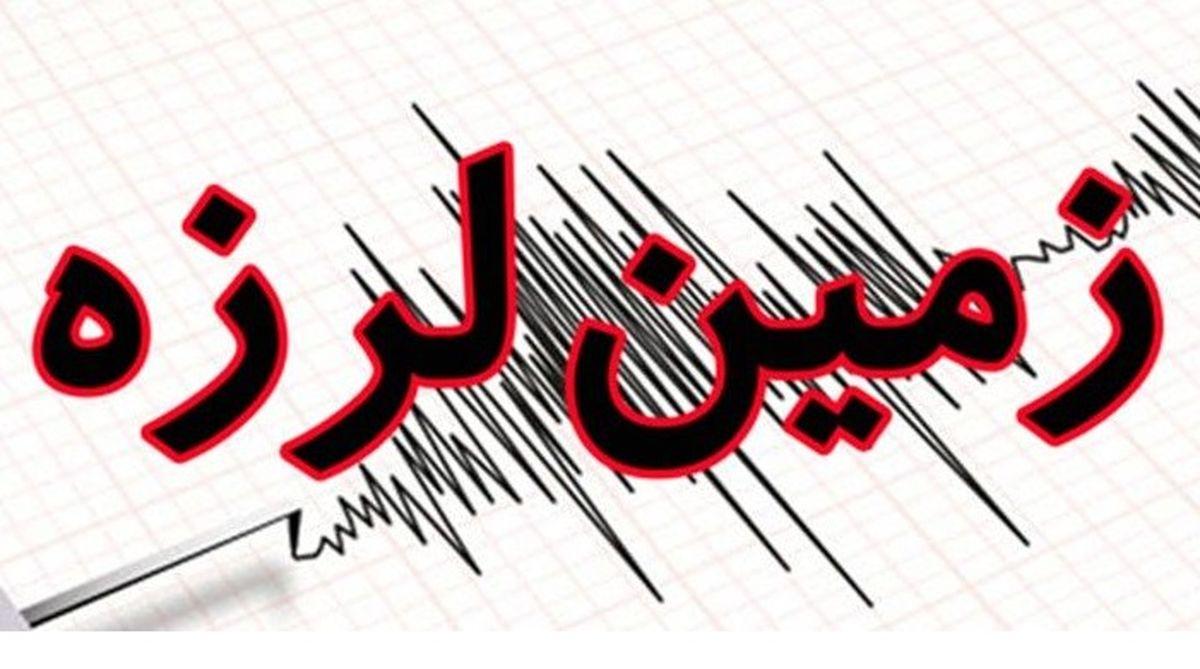 جزئیات جدید از زلزله ۵.۲ ریشتری در قوچان   مشهد هم لرزید