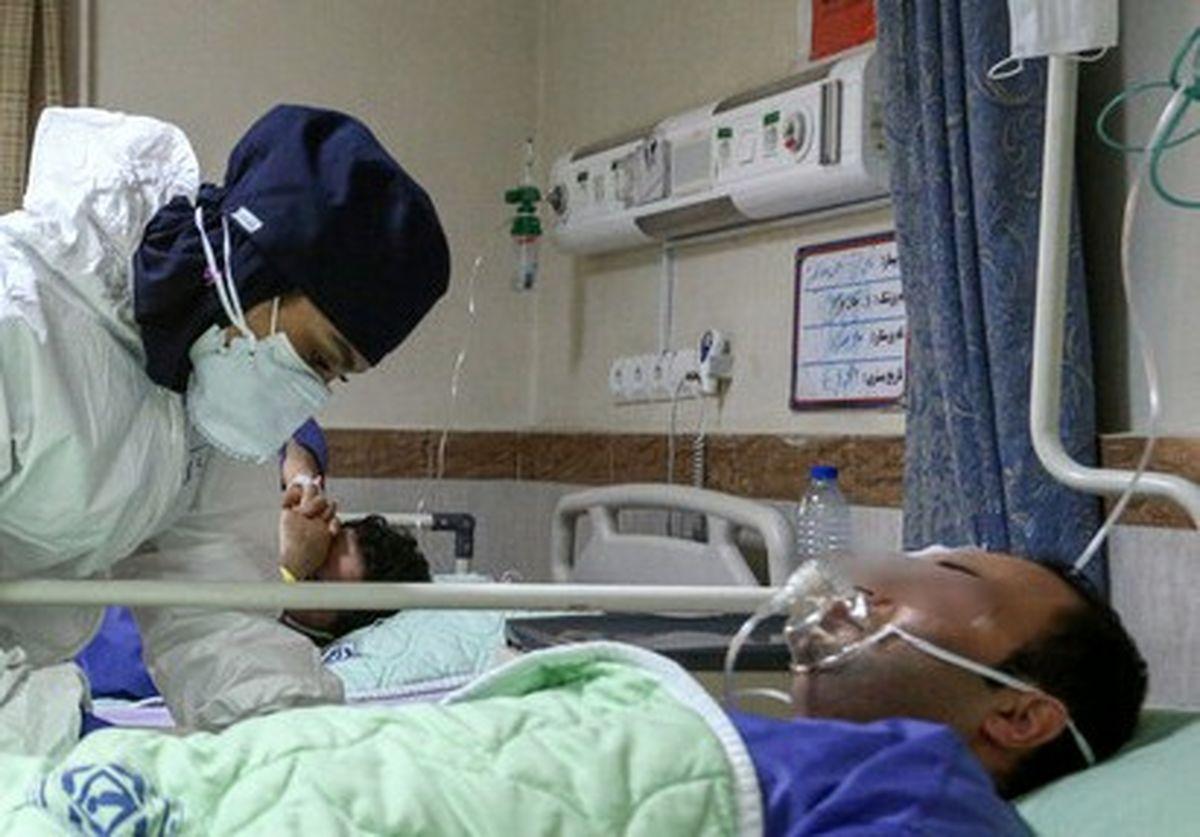 فوت ۴۰۷ بیمار کرونایی در شبانه روز گذشته / ۳۵۵ شهر در وضعیت قرمز و نارنجی