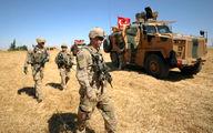 آرایش نظامی ارتش ترکیه و سوریه | خطر رویارویی افزایش یافت