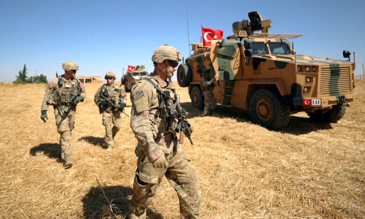 ۳ نظامی ترکیه در عراق کشته شدند