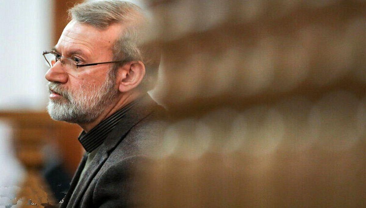لاریجانی درحال آمادهسازی ستادهای انتخاباتی است؟