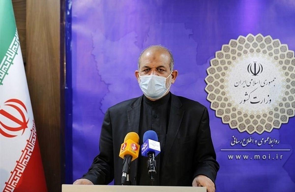 هشدار نظامی وزیر کشور به دشمن | جزئیات
