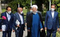 """جزئیات جدید شکایت مجلس از """"زنگنه و روحانی"""" به قوه قضائیه"""