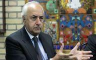فریدون مجلسی: روحانی تحمل رای بالای مردم ایران را نداشت