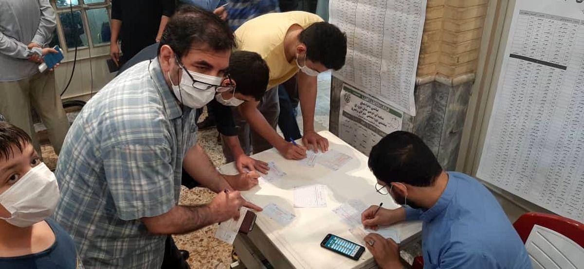 دو غافلگیری بزرگ در ساعات اولیه آغاز انتخابات در ایران ! + جزئیات