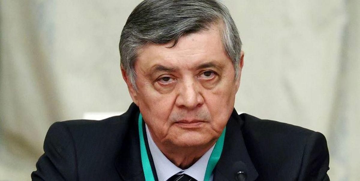 فعالیت کنسولگری روسیه در مزار شریف تعلیق شد