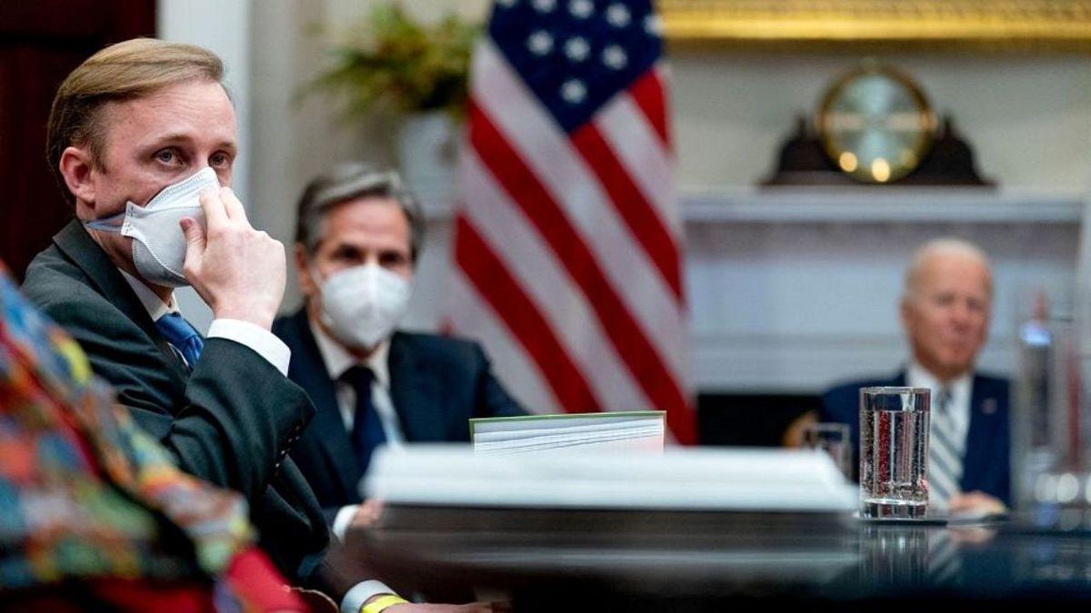 امیدواری آمریکا به بازگشت ایران به مذاکرات