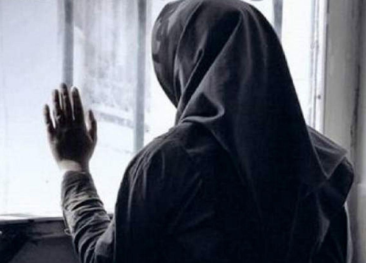 حمله به زن تهرانی توسط شوهر سابقش!+جزئیات بیشتر