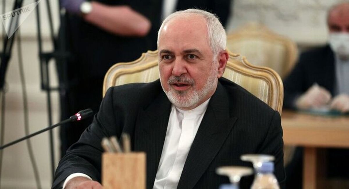 موضع جدید ظریف در قبال افغانستان و کنایه به آمریکا