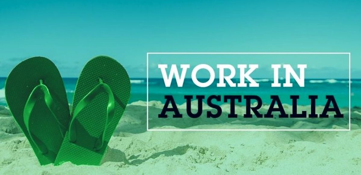 جدیدترین قوانین مهاجرت کاری به استرالیا