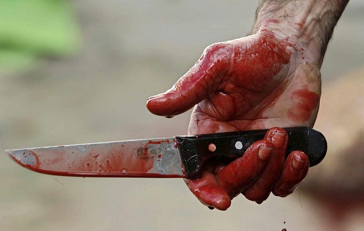 قتل کارگردان سینما در اکباتان / جسد را پدر و ماد به سطل زباله انداختند + عکس