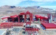 پیشرفت فیزیکی 90 درصدی واحد فولادسازی شرکت فولاد سفیددشت