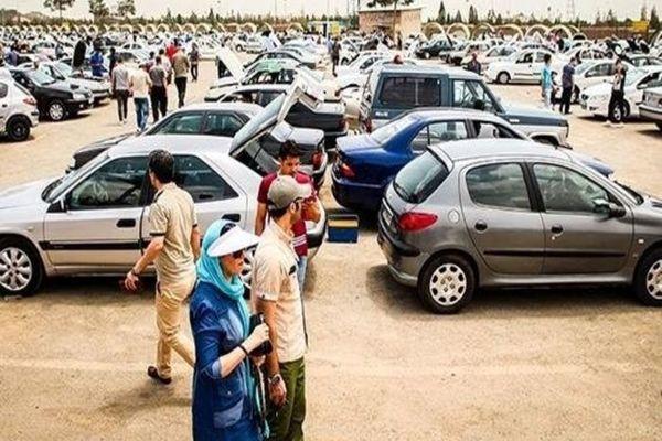 آخرین قیمت خودروهای داخلی در بازار امروز 2 آبان   جدول قیمت ها