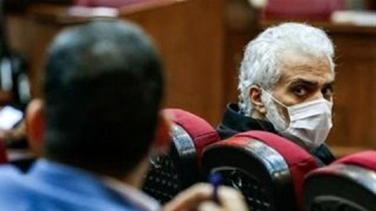 هفتمین جلسه رسیدگی به اتهامات حسن رعیت برگزار شد
