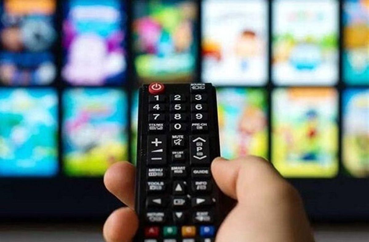 جدول پخش فیلمهای سینمایی تلویزیون امروز 15 مهر