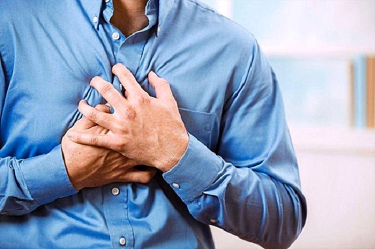 هشدار / علائم سکته قلبی؛ ۱۲ نشانه ساده
