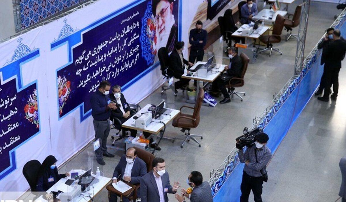 واکنش عضو شورای نگهبان به اعلام تعداد نهایی نامزدها پیش از تایید صلاحیت