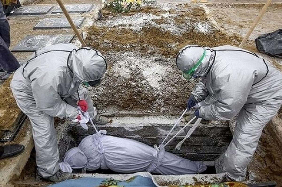 ادامه کشتار کرونا در کشور/ امروز چند ایرانی قربانی کرونا شدند؟