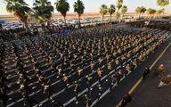 طرح تروریستی برای حمله به مراسم رژه حشد شعبی خنثی شد