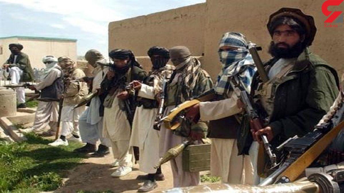طالبان مرز چین با افغانستان را تصرف کردند