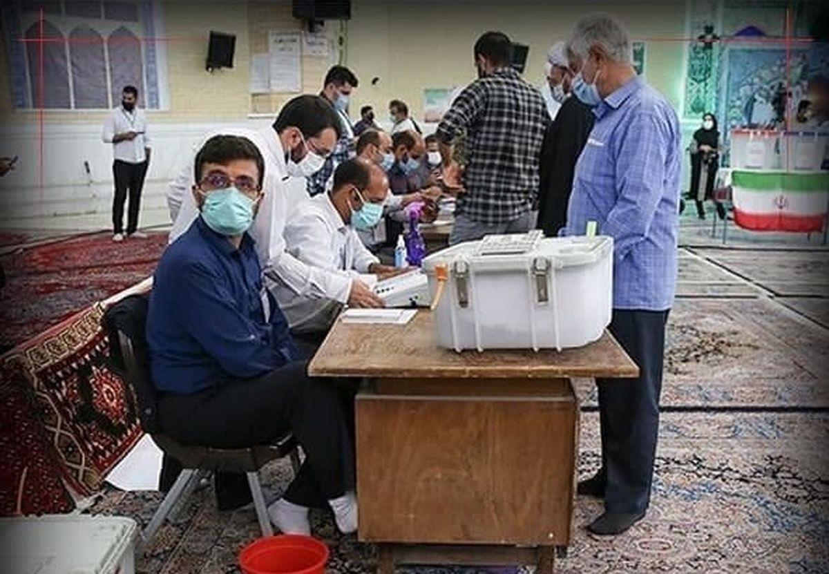 اطلاعیه ۲۸ ستاد انتخابات کشور/ تمدید زمان رای گیری تا ساعت ۲۲
