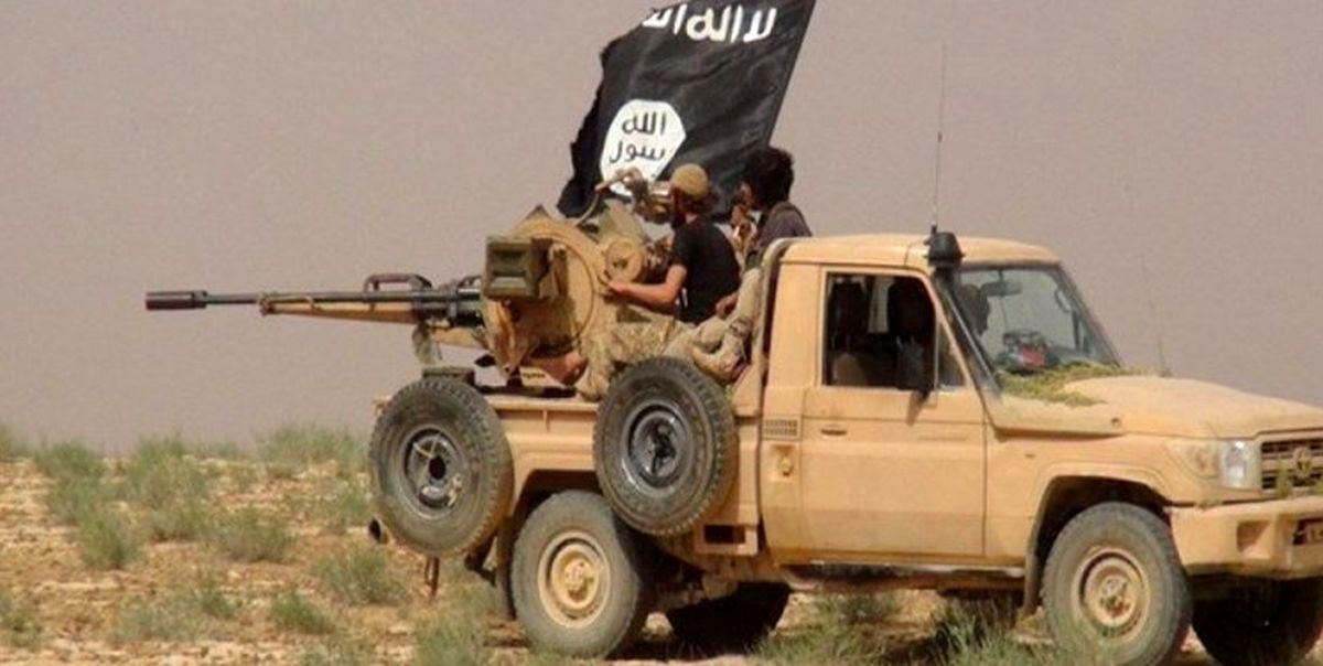 هلاکت ۱۱ داعشی در بلوچستان