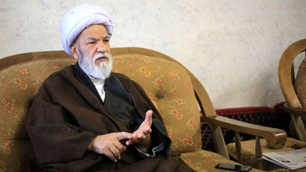 حسین ابراهیمی: جامعتین با هم به انتخابات وارد میشوند/ رایزنی میکنیم تا جامعه مدرسین به انتخابات بازگردد/ در جامعه روحانیت احساس خلأ نمیکنیم
