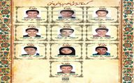 اسامی نفرات برتر کنکور سراسری ۹۸ اعلام شد + عکس